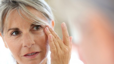 Blame Your Genes For Your Older Looks